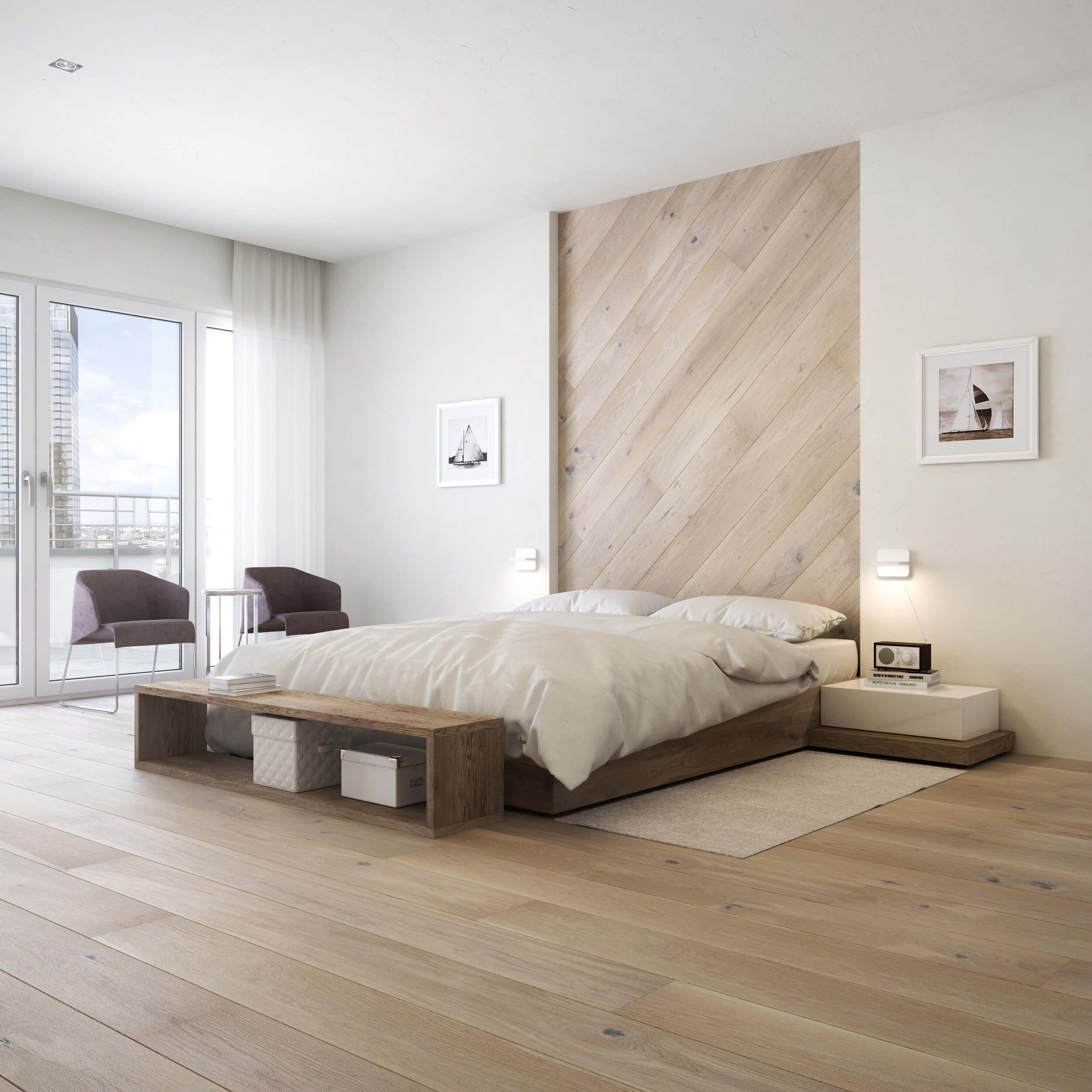 Miegamojo kambario interjeras mano siena for New design hotels 2016