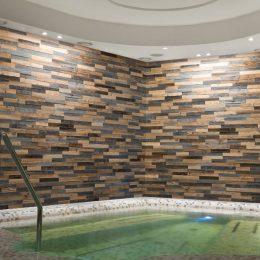 medine sienu danga baseine