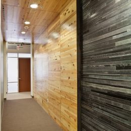 Strasburger Attorneys at Law  - Austin Office by Sixth River Architects and Structura Inc., General Contractors
