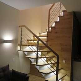 laiptai 14