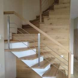 laiptai 8