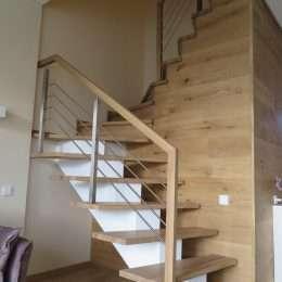 laiptai 9