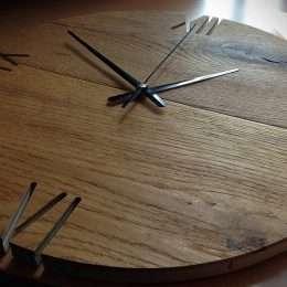 laikrodis 11