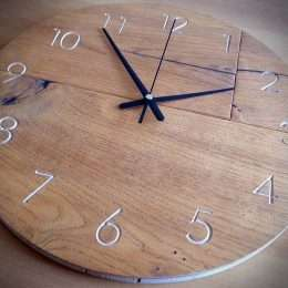 laikrodis 13