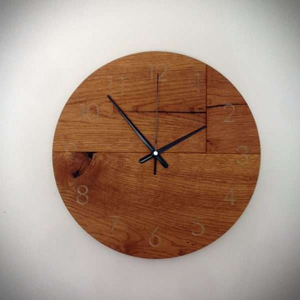 laikrodis 16