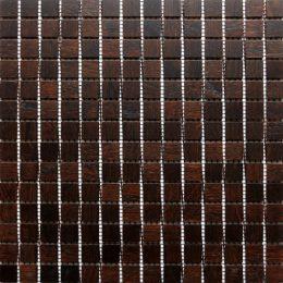 medinė mozaika OAK BROWN