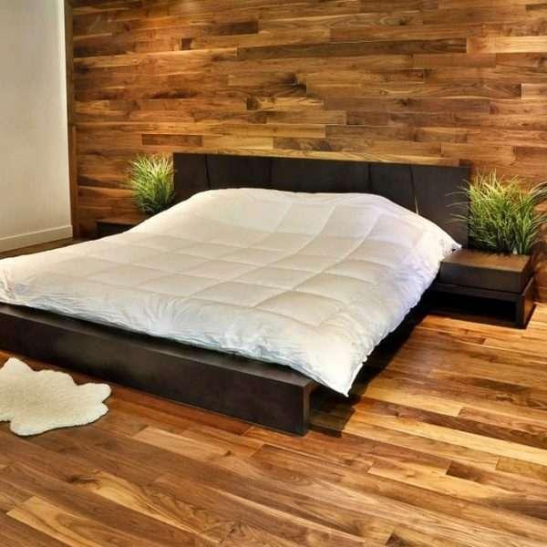 Egzotine mediena riesutas siena
